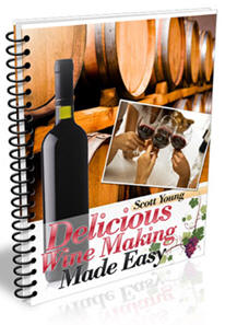 Wine Making Made Easy